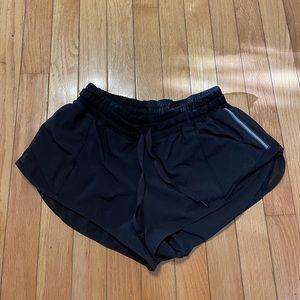 Size 6 Lululemon Shorts!